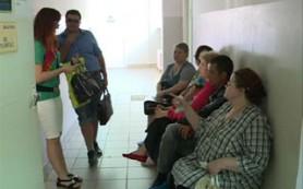 В Смоленской области остро не хватает узких врачебных специалистов