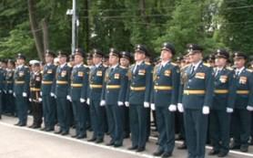Более 70 выпускников смоленской академии ПВО пополнят ряды вооруженных сил нескольких государств
