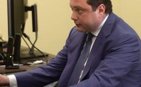 Алексей Островский резко пошел в рост