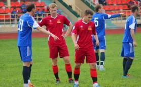 «Днепр» проведет два матча в рамках подготовки к чемпионату