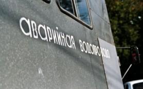 Сегодня не будет воды на улице Румянцева