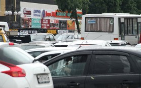 На дорогах Смоленска пробок станет гораздо меньше