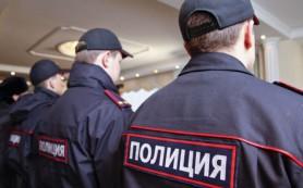 377 смоленских полицейских будут сокращены. В том числе, со Смоленской АЭС