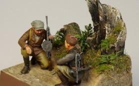 В Смоленской области пройдёт реконструкция партизанского боя