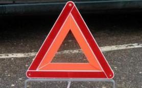 В Смоленске на Румянцева иномарка сбила 10-летнего ребёнка