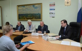 В Смоленской области в Рославле будут оборудованы кресла для гемодиализа