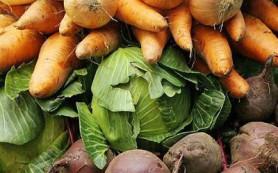 Морковь, яблоки, свекла, лук и куры обойдутся смолянам дороже