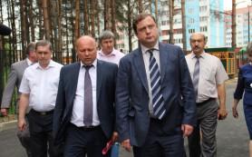 К новому учебному году в Смоленске появятся 3 детских сада