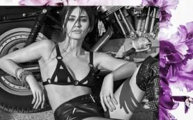 Модели из Смоленска покорили всех на фестивале моды и дизайна в Италии