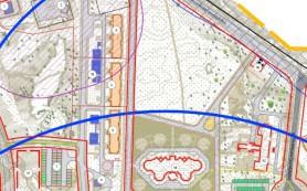 Проект застройки микрорайона Королевка отправили на доработку