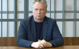 Экс-председатель правления «Смоленского банка» отпущен из-под стражи