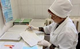 В Смоленске превышен эпидемический порог по заболеваемости гриппом и ОРВИ