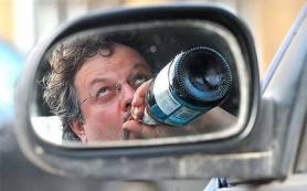 Первые уголовные дела за пьяную езду за рулем заведены в Смоленске