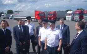 На Смоленщине прошла рабочая встреча российских и белорусских таможенников