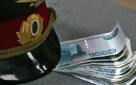 Экс-следователь из Смоленской области получил 2,5 года колонии и штраф в полмиллиона за взятку
