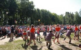 В Пржевальском отметят День поселка
