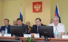 В Смоленской области прошла коллегия судебных приставов