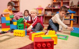 В этом году будет ликвидирована очередность в детских садах Смоленской области