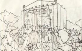 Смолян приглашают на концерт в саду