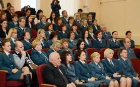 За семь месяцев в бюджет Смоленской области поступило 16 млрд. рублей
