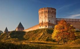 В Смоленске башню Орёл признали опасной для жизни