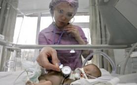 Смоленщина попала в лидеры по росту младенческой смертности