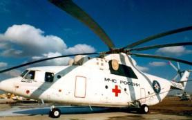 «Экстренных» больных из глубинки доставит в Смоленск вертолет