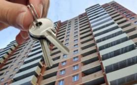 До конца года жильцы свыше полусотни бараков справят новоселье