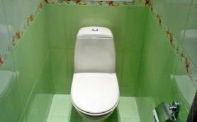 На ремонт школьных туалетов в бюджете Смоленска денег нет