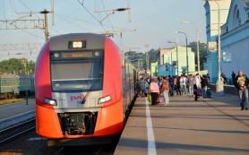 В поездах «Ласточка» сообщением Москва — Смоленск станет больше вагонов