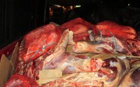 Говядина не прошла ветеринарный контроль под Смоленском из-за наличия возбудителя сибирской язвы