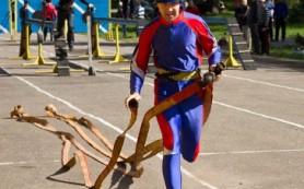 Смоляне примут участие в чемпионате мира по пожарно-спасательному спорту