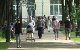 Август вернет в Смоленск тёплое лето