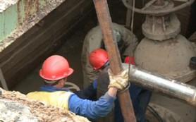 Горячую воду в Ленинском и Промышленном районах Смоленска обещают дать 20 августа