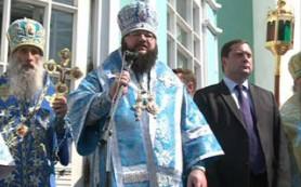 В Смоленской области отметили праздник иконы Божьей Матери «Одигитрии»