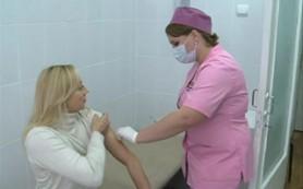 В Смоленской области стартовала прививочная компания против гриппа