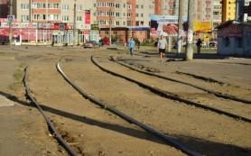 На улице Крупской объединят остановки