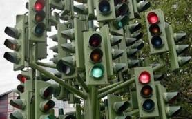Светофоры возле школ: иллюзия заботы о детях?
