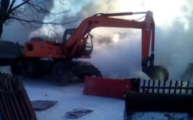 В Смоленске более 250 домов остаются без горячей воды
