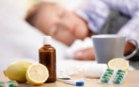 В Смоленской области осенью эпидемия гриппа может начаться раньше