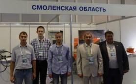 Смоленские предприятия приняли участие в авиасалоне «МАКС-2015»
