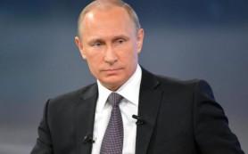 Президент Владимир Путин планирует встретиться с Алексеем Островским