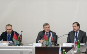В Смоленске представители Белоруссии и России обсудили земельные вопросы