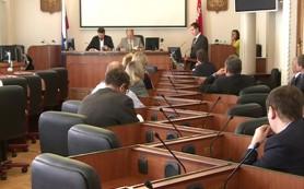 Смоленские парламентарии предлагают «вывести из тени» мелких предпринимателей