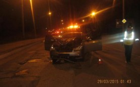 Защита просит амнистию сбившему девушку на Краснинском шоссе водителю