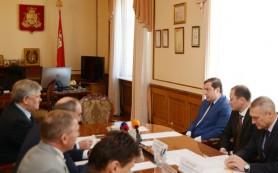Островский пообещал РЖД денег и попросил вернуть электричку до Москвы