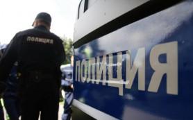 Инспектор ГИБДД задержал насильника