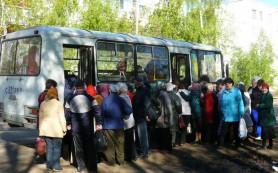 Сотрудники Госавтоинспекции проверят автобусы
