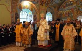 Священники все чаще отказывают венчать невоцерковленных смолян