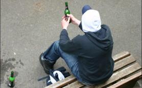 Смолянина, находившегося в федеральном розыске, «выдала» банка пива